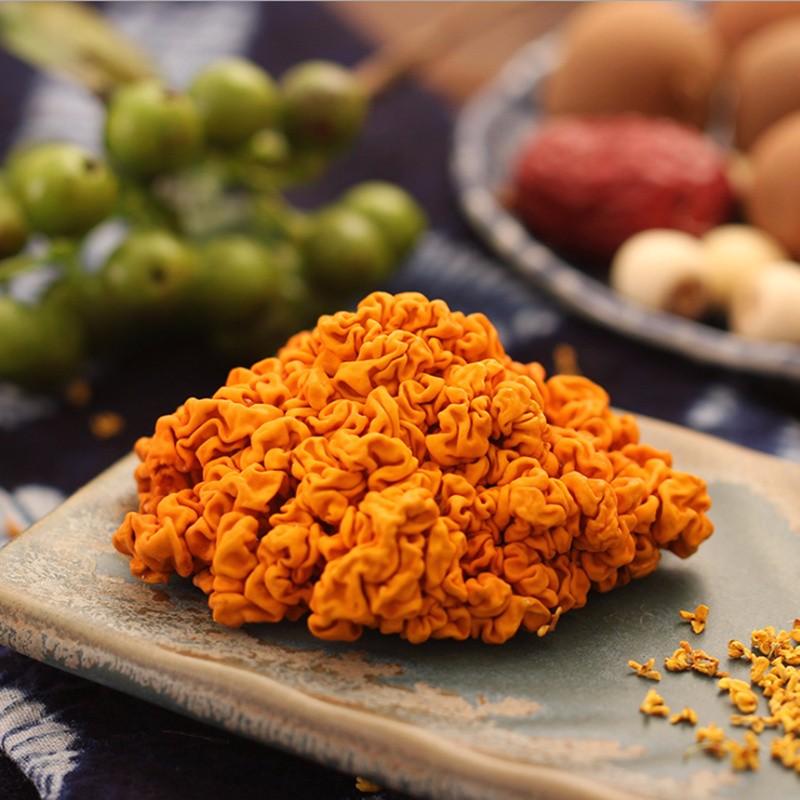 野生山珍 野生菌 野生菇 原生态食材
